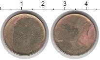 Изображение Монеты Россия Заготовка для монеты 0 Латунь
