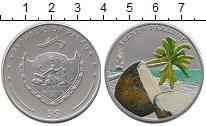 Изображение Монеты Палау 5 долларов 2011 Серебро UNC