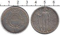 Изображение Монеты Швейцария 5 франков 1934 Серебро XF+