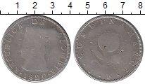 Изображение Монеты Колумбия 8 реалов 1820 Серебро VF