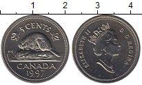 Изображение Монеты Канада 5 центов 1997 Медно-никель UNC