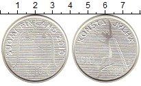 Изображение Монеты Финляндия 10 евро 2010 Серебро UNC