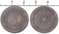 Изображение Монеты Сирия 25 пиастр 1929 Серебро VF