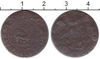 Изображение Монеты Филиппины 1 кварта 1826 Медь VF