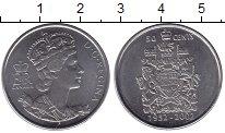 Изображение Монеты Канада 50 центов 2002 Медно-никель UNC
