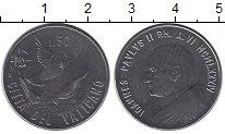 Изображение Монеты Ватикан 50 лир 1984 Сталь UNC