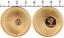 Изображение Монеты Португалия 8 евро 2003 Золото Proof