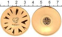 Изображение Монеты Португалия 8 евро 2004 Золото Proof-
