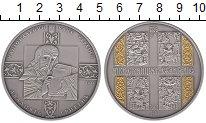 Изображение Монеты Украина 20 гривен 2011 Серебро UNC Пересопницкое Еванге