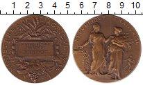 Изображение Монеты Франция Медаль 0 Бронза UNC-