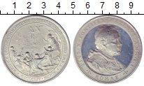 Изображение Монеты Италия медаль 0 Алюминий XF