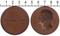 Изображение Монеты Пруссия медаль 1840 Медь XF