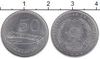 Изображение Монеты Мозамбик 50 сентаво 1983 Алюминий UNC-