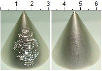 Изображение Монеты Сомали 1 доллар 2003 Медно-никель UNC- Конус. Геометрия