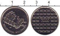 Изображение Мелочь Канада жетон 2000 Медно-никель UNC-