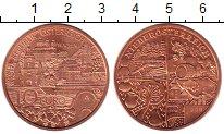 Изображение Монеты Австрия 10 евро 2013 Бронза UNC Федеральные  земли