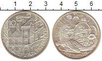 Изображение Монеты Австрия 10 евро 2009 Серебро UNC