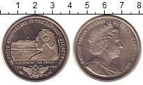Изображение Монеты Виргинские острова 1 доллар 2013 Медно-никель UNC