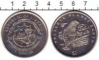 Изображение Монеты Либерия 1 доллар 1996 Медно-никель UNC