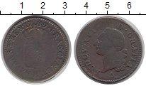 Изображение Монеты Франция 1 соль 1789 Медь VF