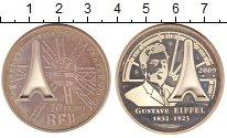 Изображение Монеты Франция 10 евро 2009 Серебро Proof-