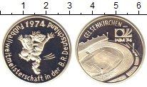 Изображение Монеты Германия жетон 1974 Серебро Proof-
