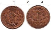 Изображение Монеты Колумбия 1 сентаво 1964 Бронза XF