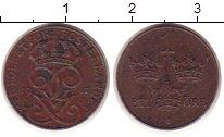 Изображение Монеты Швеция 1 эре 1947 Бронза XF