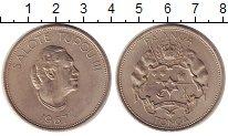 Изображение Монеты Тонга 1 паанга 1967 Медно-никель UNC-