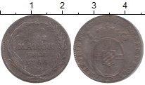 Изображение Монеты Кёльн 6 стюберов 1766 Серебро VF