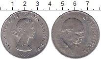Изображение Монеты Великобритания 1 крона 1965 Медно-никель XF