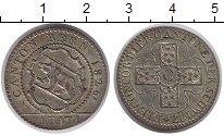 Изображение Монеты Берн 1 батцен 1826 Серебро XF+