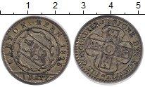 Изображение Монеты Берн 1 батцен 1826 Серебро XF