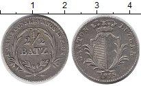 Изображение Монеты Люцерн 2 1/2 батзена 1815 Серебро XF
