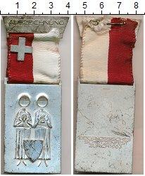 Изображение Монеты Швейцария Стрелковый фестиваль 1963 Медно-никель XF-