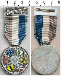 Изображение Монеты Швейцария Стрелковый фестиваль 1963 Медно-никель XF