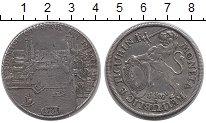 Изображение Монеты Швейцария Цюрих 1 талер 1761 Серебро XF
