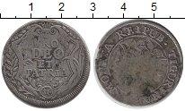 Изображение Монеты Цюрих 10 шиллингов 1745 Серебро VF