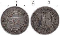 Изображение Монеты Берн 1 крейцер 1793 Серебро XF