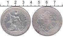 Изображение Монеты Великобритания 1 доллар 1899 Серебро XF