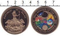 Изображение Монеты Палау 1 доллар 1995 Медно-никель Proof