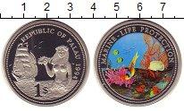 Изображение Монеты Палау 1 доллар 1994 Медно-никель Proof-
