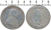 Изображение Монеты Зальцбург 1 талер 1761 Серебро XF