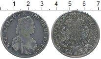 Изображение Монеты Австрия 1/2 талера 1765 Серебро XF Мария  Тереза
