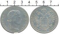 Изображение Монеты Австрия 1 талер 1842 Серебро XF