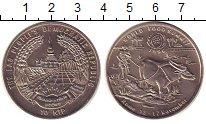 Изображение Монеты Лаос 10 кип 1996 Медно-никель UNC-