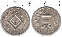 Изображение Монеты Австрия 1/2 шиллинга 1926 Серебро XF