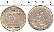 Изображение Монеты Сан-Марино 20 лир 1931 Серебро XF+