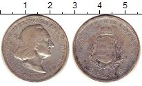 Изображение Монеты Венгрия 2 пенго 1936 Серебро XF-