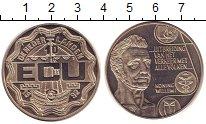 Изображение Монеты Нидерланды 10 экю 1992 Медно-никель UNC-